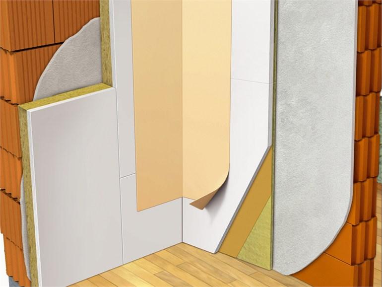 M i srl materiali isolanti termo acustici - Isolamento interno ...