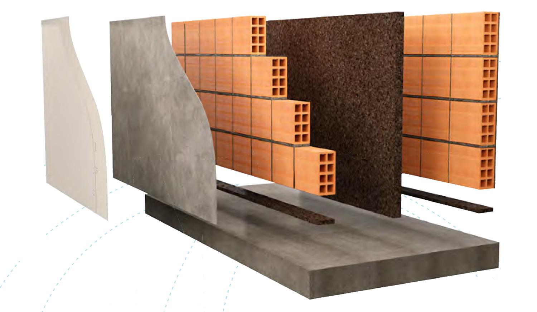 M i srl materiali isolanti termo acustici - Isolamento termico dall interno ...